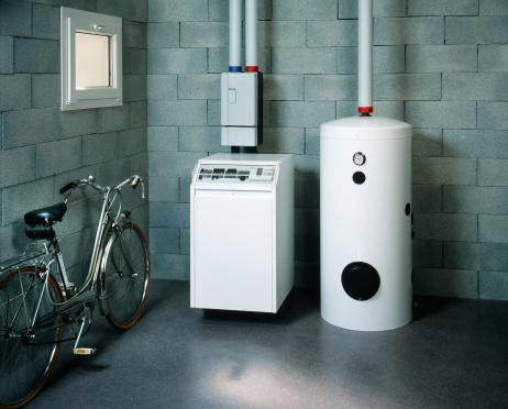 Boiler room Lewisville, Texas